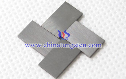 Tungsten Cemented Carbide Picture